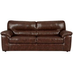 Cheyenne Cafe Leather Sofa