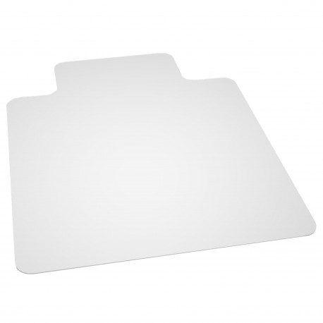 36'' x 48'' Hard Floor Chairmat with Lip