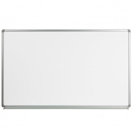 5' W x 3' H Magnetic Marker Board