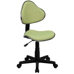 Avocado Fabric Ergonomic Task Chair