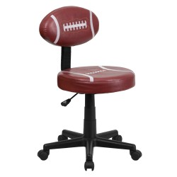 Football Task Chair