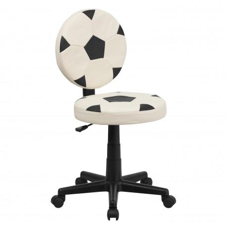 Soccer Task Chair