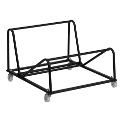 High Density Stack Chair Dolly