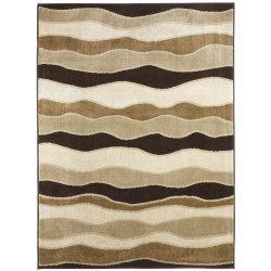 Frequency 5' x 7'3'' Rug