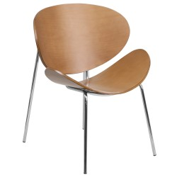 Beech Bentwood Leisure Reception Chair