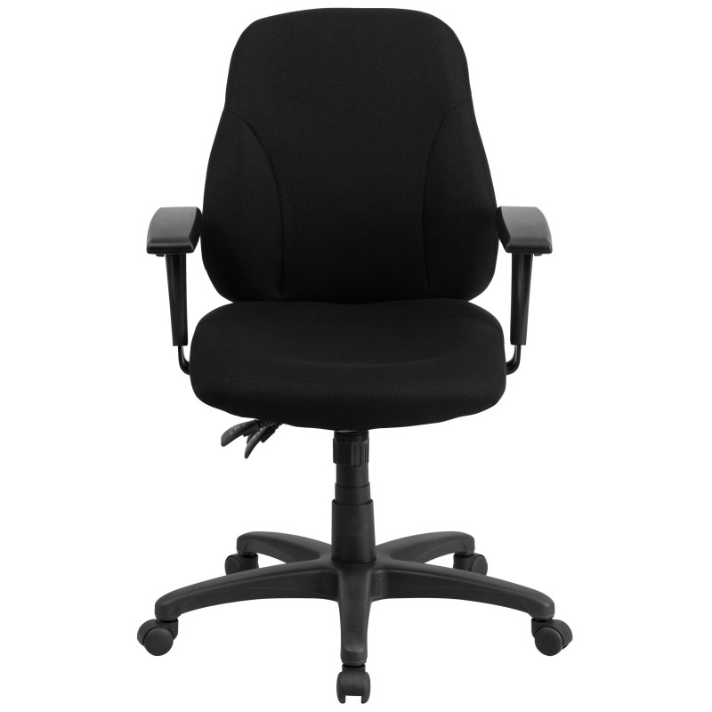 Fice Chair Back Support Cushion