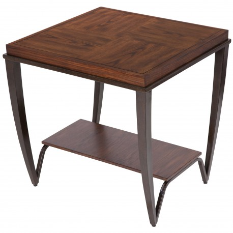 Fetzini End Table