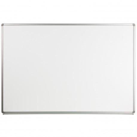 6' W x 4' H Magnetic Marker Board