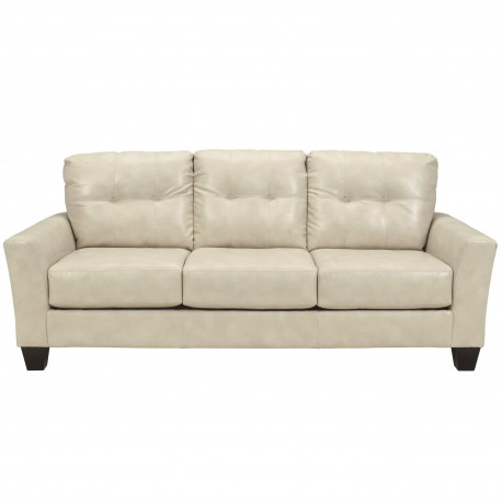 Benchcraft Shine Sofa In Taupe Durablend